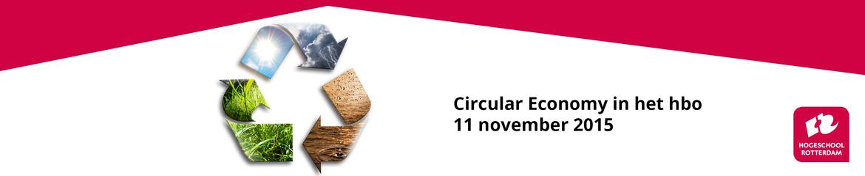 Bijeenkomst Circular Economy