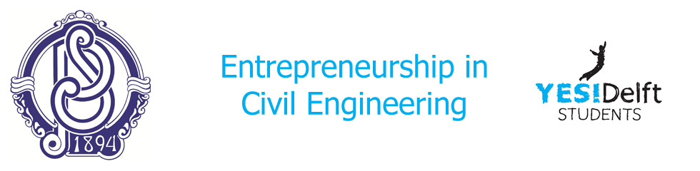 Entrepreneurship in Civil Engineering