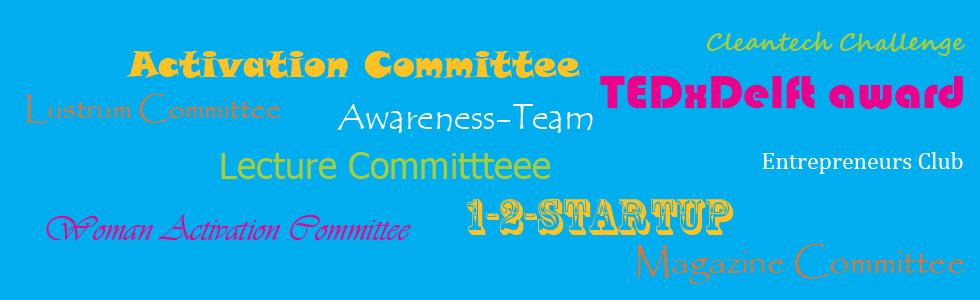 Commissie Bedank Uitje