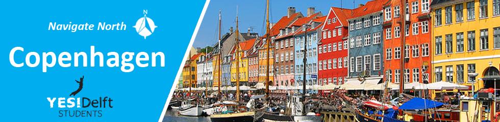 Navigate North: Copenhagen
