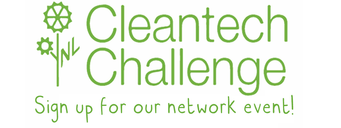 CleanTech Challenge Networking