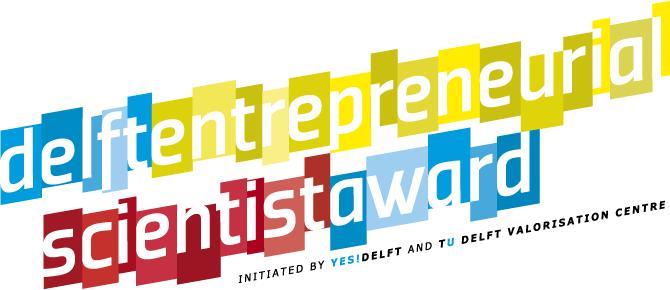 Delft Entrepreneurial Scientist Award 2010