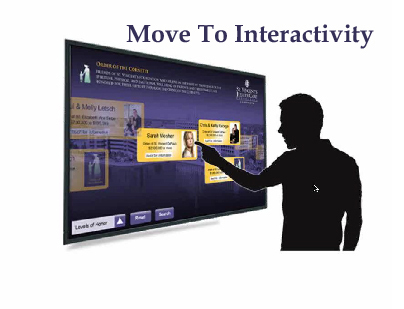 Move To Interactivity