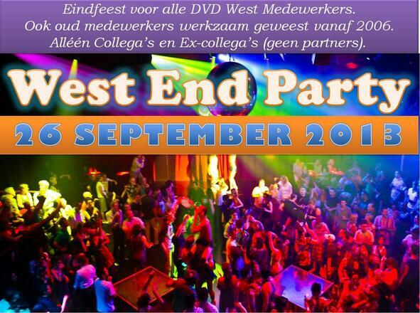 West End Party