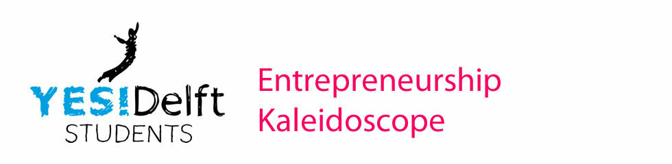 Entrepreneurship Kaleidoscope