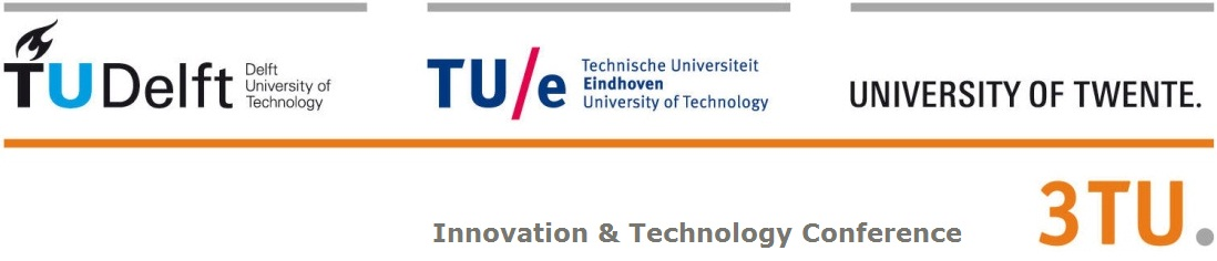 3TU Innovation & Technology Conference