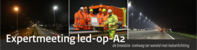 expertmeeting led op A2