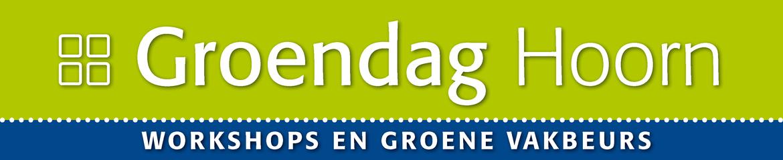 Groendag Hoorn 2016