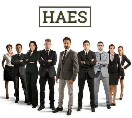 HAES Offline HR event 24 september
