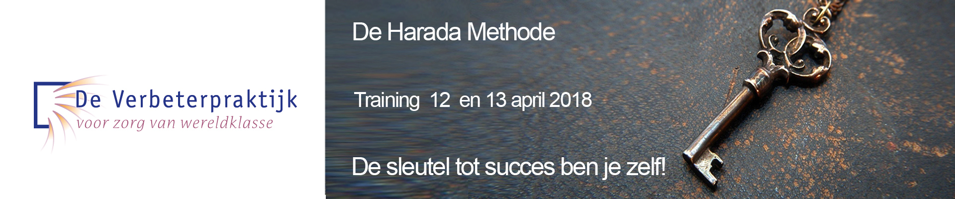 Harada training 12-13 april