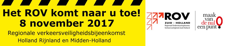 ROV komt naar u toe - Holland Rijnland en Midden-Holland