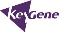 Keygene NV