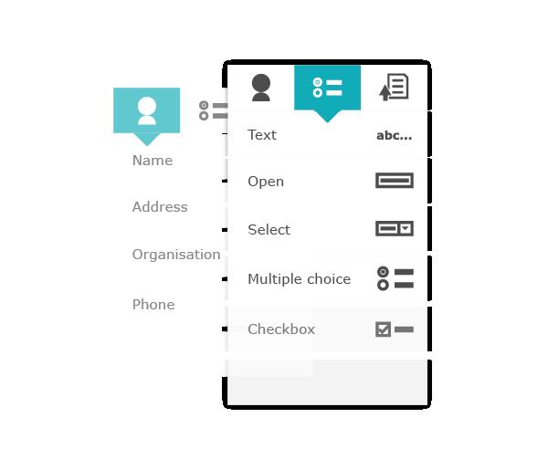 invitee registration tool
