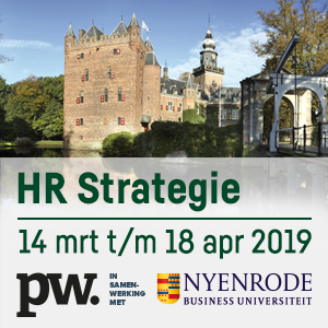 nyenrode hr strategie
