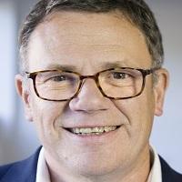 Prof dr. Jaap van Muijen