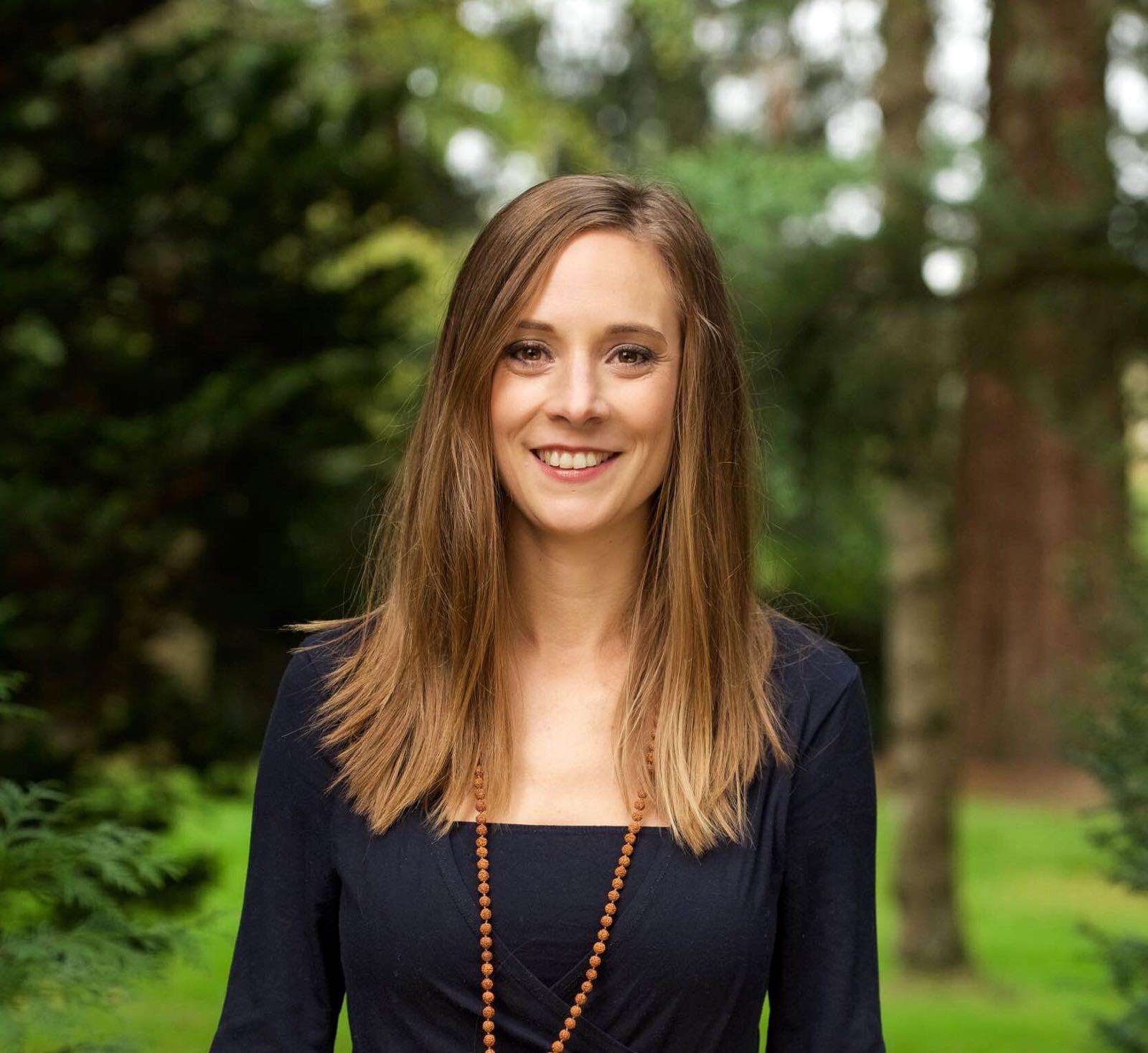 Sanna Andersson Yoga