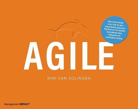 Agile boek