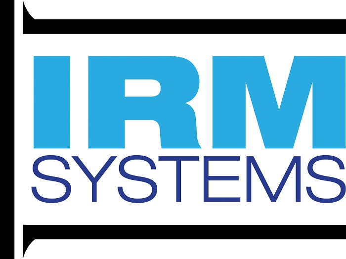 IRM Systems Logo