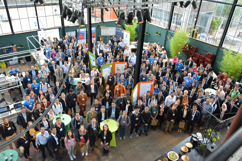 Topevenement: RILEM-week TU Delft