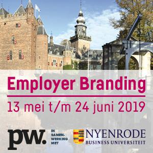 Nyenrode Employer Branding