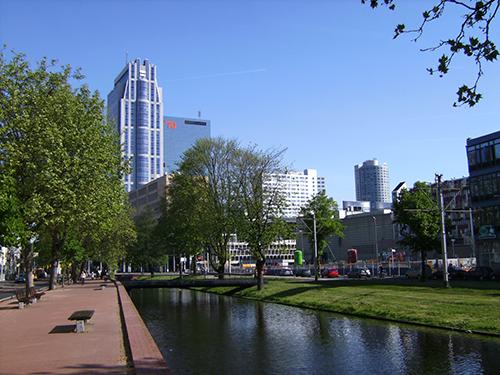 Rotterdam Westersingel