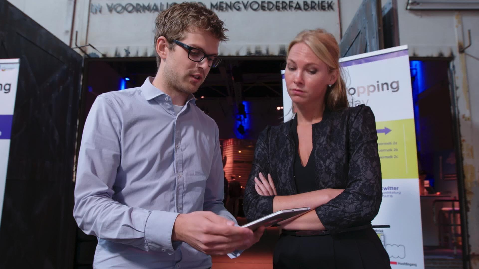 event organiseren met aanmelder.nl