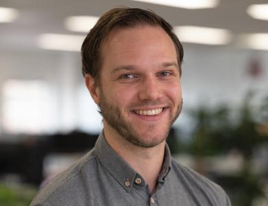 Sales Manager Joakim over de juiste oplossing voor eventprofessionals
