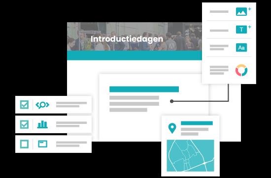 Eventwebsite & Marketing