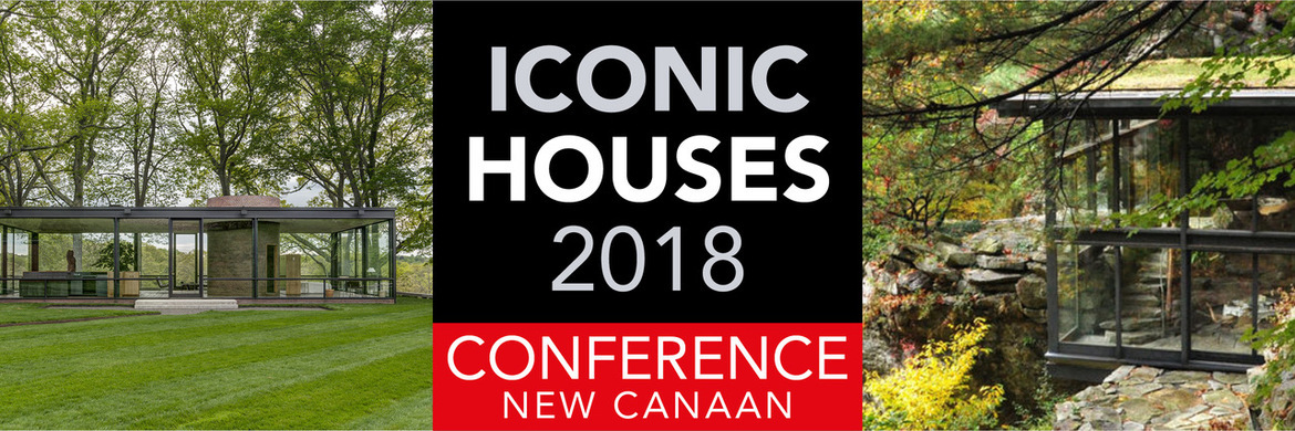 Iconic Houses Conference (2018)