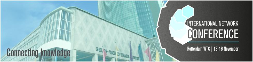 INC Rotterdam 2015