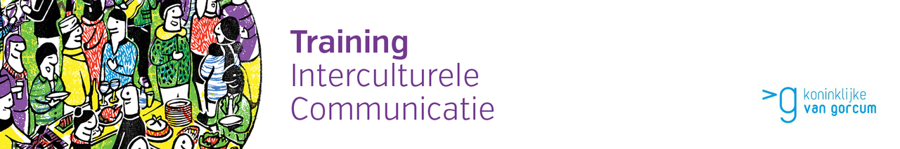 Training Interculturele Communicatie