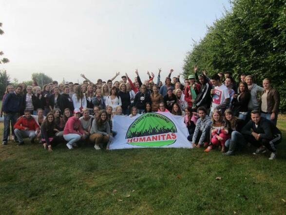Introweek HRM Tilburg/Eindhoven