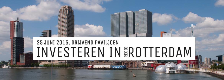 Investeren in Rotterdam