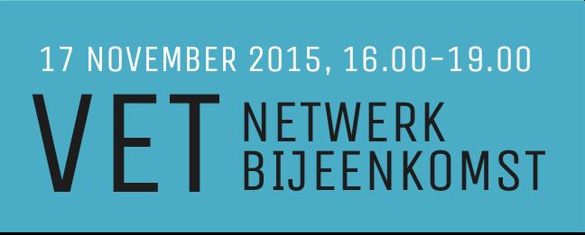 VET Netwerkbijeenkomst - Investeren in Rotterdam 2
