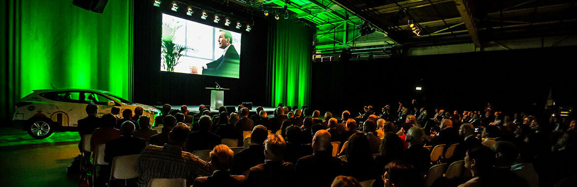 InnovationQuarter Jaarevent 2016