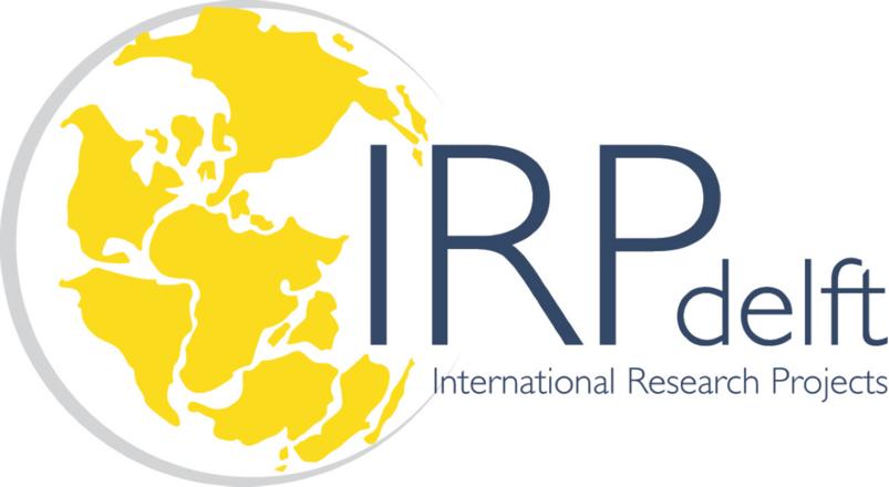 IRPdelft 2013
