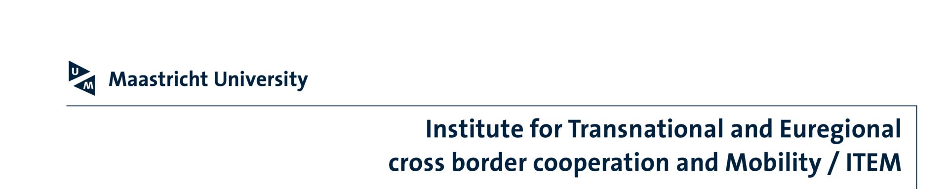 ITEM Team GWO Informatiesessie Belastingverdag Nederland-Duitsland
