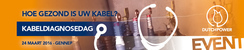Kabeldiagnose! Hoe gezond is uw kabel?