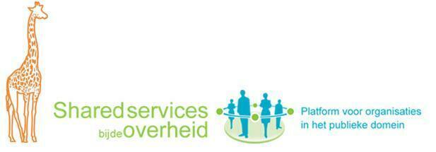 'Kiezen om te delen', bijeenkomst voor HR samenwerking binnen de lokale overheid.