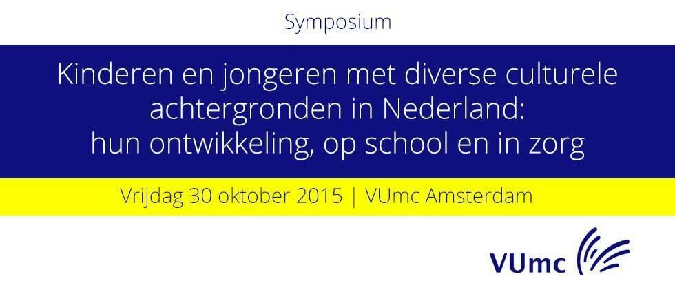 Kinderen en jongeren met diverse culturele achtergronden in Nederland: hun ontwikkeling, op school en in zorg