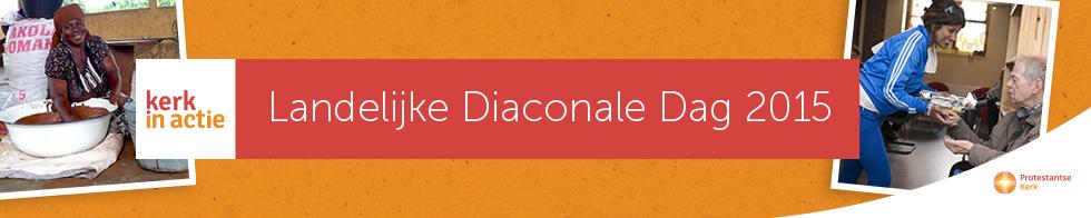 Landelijke Diaconale Dag