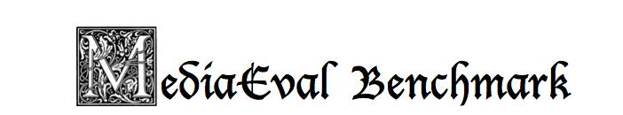 MediaEval2013