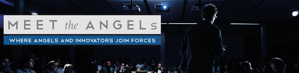 Meet the Angels - Application for Startups