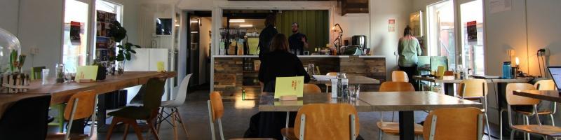 Mentor Drinks at Startup Village Amsterdam