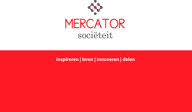 Mercator Sociëteit bijeenkomst 31-10-2011: Workshop Mieke Miltenburg