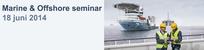 Marine & Offshore seminar