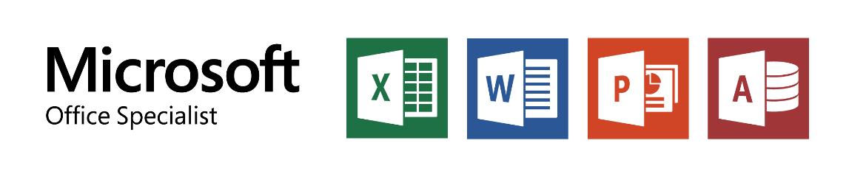 Examen Microsoft Office Specialist