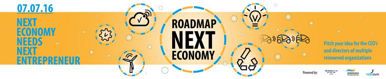 NEXT Economy needs NEXT Entrepreneur - Metropolitan Start-up Lab