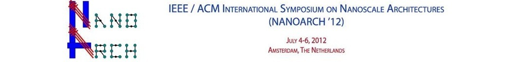 Nanoarch Social 2012 Registration