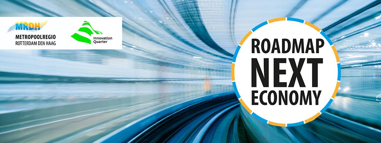 Next Economy for Next Entrepreneurs